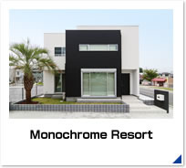 Monochrome Resort