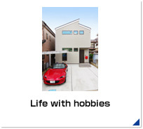 Life with hobbies