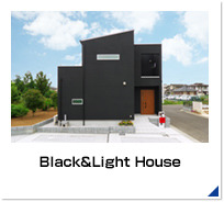 Black&Light House