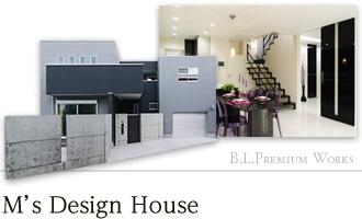 M's Design House